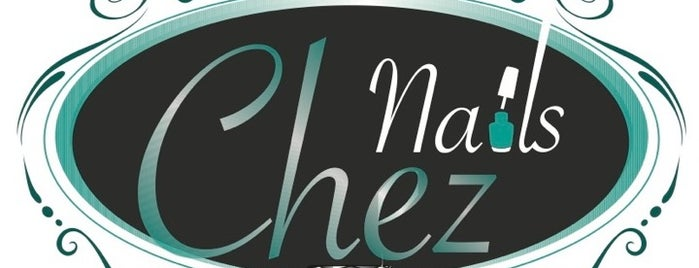 Chez Nails is one of Island Plaza.