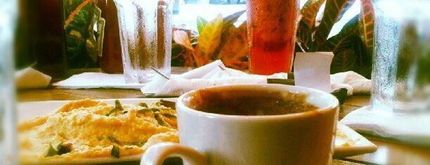 Avenue Cafe is one of Astoria-Astoria!.