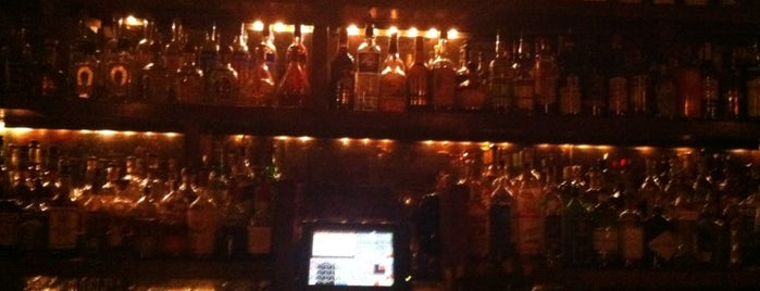 Huckleberry Bar is one of Comprehensive List of Bars in Williamsburg Bklyn.