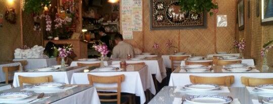 Marnee Thai is one of Food.