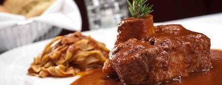 Ferraro's Italian Restaurant & Wine Bar is one of Las Vegas Dining.
