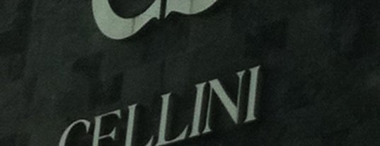 Cellini is one of andy.