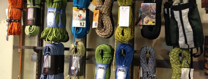 Eastern Mountain Sports is one of Must-visit Sporting Goods Shops in Leesburg.