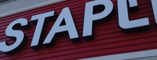 Staples is one of #BlackFridayErie Steals and Deals.