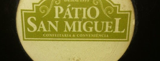 Pátio San Miguel is one of Best places in Londrina, Brasil.
