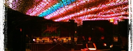 Juliet Supper Club NYC is one of Must-visit Nightlife Spots in New York.