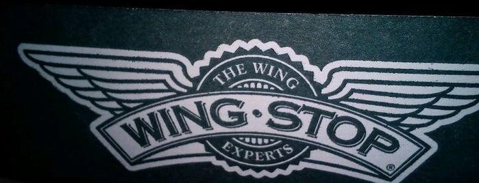Wingstop is one of CDMX e Oaxaca.