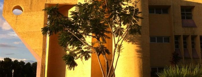 Cantina - Prédio II - PUC Minas is one of Hotspots WIFI Poços de Caldas.