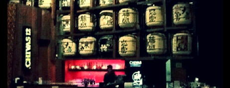 """BLOWFISH Kitchen & Bar is one of The most """"hits"""" night clubs in Jakarta."""