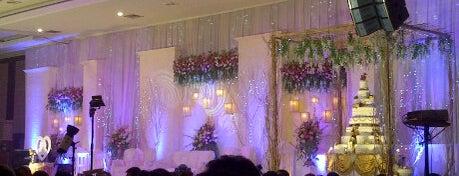 Dupan Convention Hall is one of Pekalongan World of Batik.