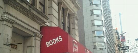 """Strand Bookstore is one of """"Be Robin Hood #121212 Concert"""" @ New York!."""