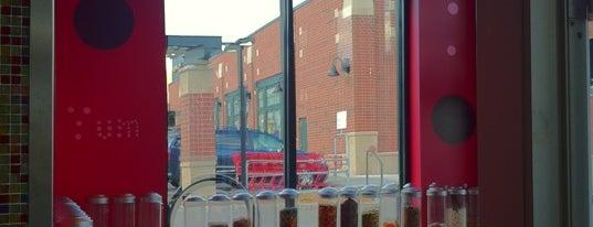 Freestyle Yogurt is one of Minneapolis and St.Paul Restaurants & Bars.