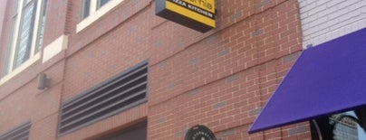California Pizza Kitchen is one of The 15 Best Places for a Paleo Food in Atlanta.