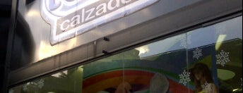 Total Calzados is one of Ropa|Calzado|Accesorios.