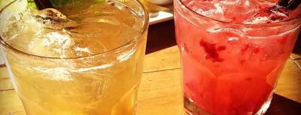 Ma'Kai Lounge is one of Best of LA.