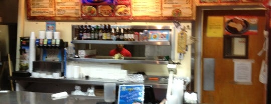 Los Panchitos is one of Favorite Food Places All Around.