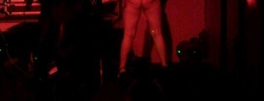 Union EAV is one of Atlanta's Best Nightclubs - 2012.