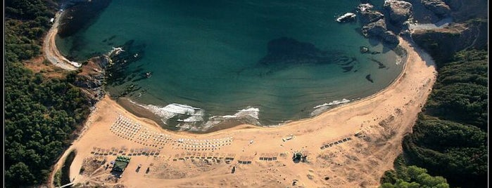 Силистар (Silistar Beach) is one of Top 10 places.