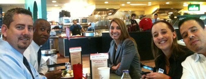 Jason's Deli is one of Vegan dining in Las Vegas.
