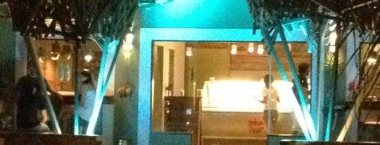 Gelato & Grano is one of Gastronomia em Fortaleza.