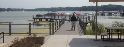 Waterfront Park is one of Parks/Outdoor Spaces in GR.