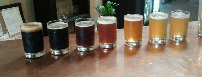 Perennial Artisan Ales is one of Beer / RateBeer's Top 100 Brewers [2015].