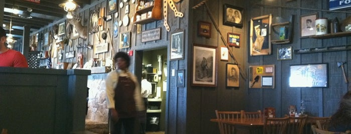 Cracker Barrel Old Country Store is one of Great Restaurants in Az.