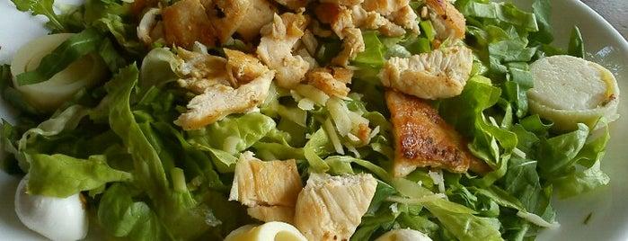 Le Sandwich is one of Baladas e Barzinhos.