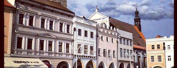 Restaurace Vendetta is one of Nekuřácké podniky v Č.Budějovicích.
