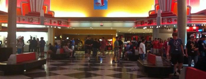AMC Loews Liberty Tree Mall 20 is one of Rise & Shine Film Screening Locations.
