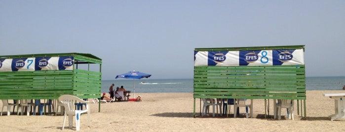Absheron Beaches