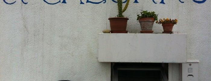 El Cazurro is one of Guía de Cantabria.