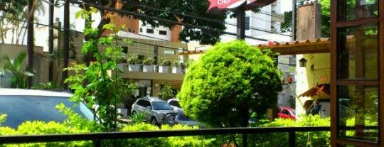 Calhandra Restaurante is one of Restaurantes.