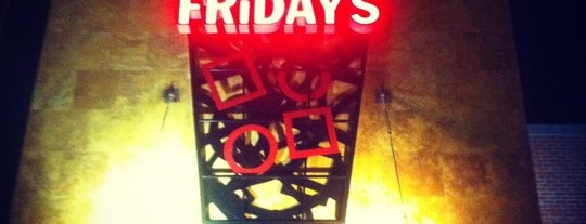TGI Fridays is one of Guide to Bronx's best spots.