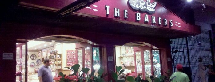 The Bakers is one of Rio 2013.