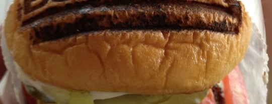 BURGERFI is one of The 15 Best Places for a Brisket in Fort Lauderdale.