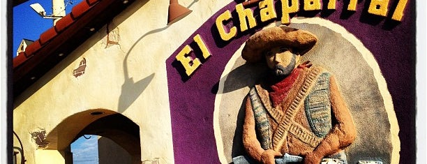 El Chaparral Mexican Restaurant is one of The 15 Best Places for Enchiladas in San Antonio.