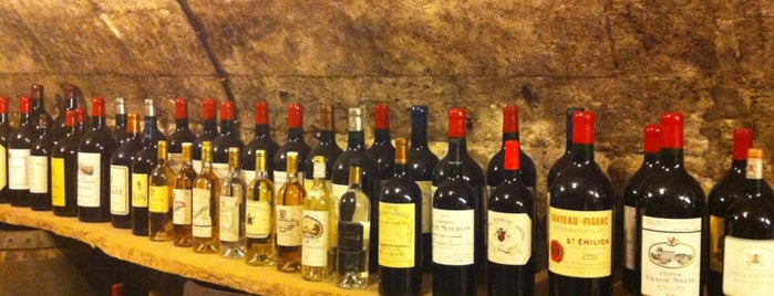 Museum of Wine and Trade is one of SmartTrip в Бордо с Анной-Алисой.