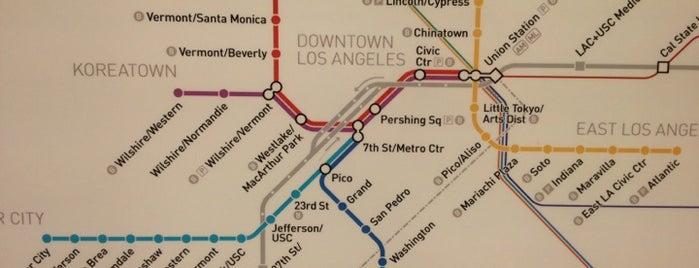 public transportation bookmarks