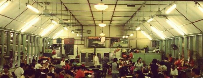 Sek Yuen Restaurant (適苑酒家) is one of Yeh's Fav Food!! ^o^.