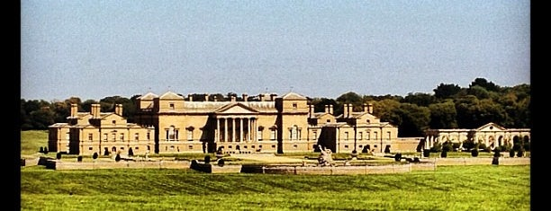 Holkham Hall is one of 36 Hours in... North Norfolk.