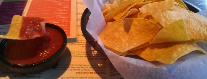 Santa Fe Mexican Grill is one of Favorite Spots in Delaware.