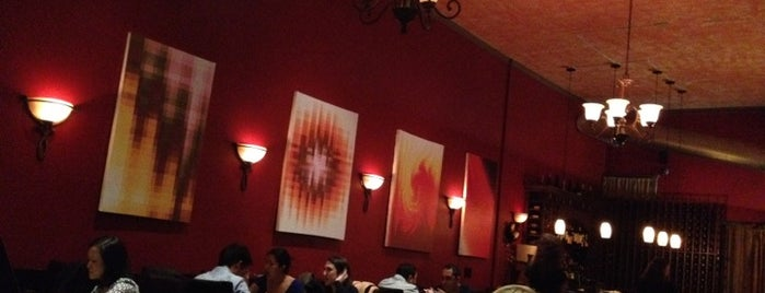 Tuba - Authentic Turkish Restaurant is one of Mission spots.