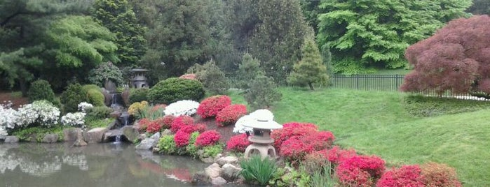 Shofuso Japanese House And Garden Is One Of The 15 Best Places With Gardens  In Philadelphia
