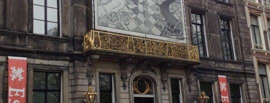 Escher in het Paleis is one of Den Haag To Do.