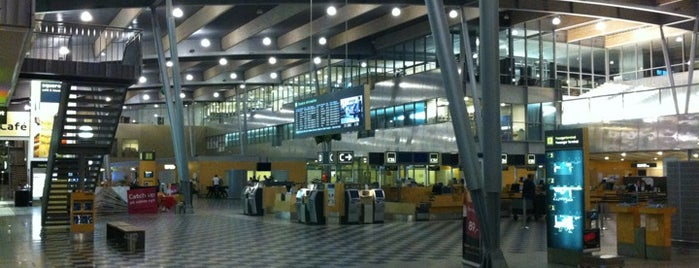 Billund Airport (BLL) is one of All-time favorites in Denmark.