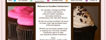 CocoBeni Confections is one of WOOCard Venues.