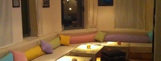 Scuba Bar & Dinner is one of nom-nom.