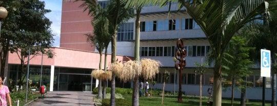 FaE - Faculdade de Educação is one of Campus.