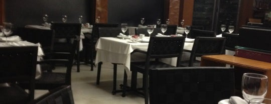 Restaurante Mingus is one of Associação dos Restaurantes da Boa Lembrança.